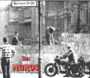 CD: SIN MUROS